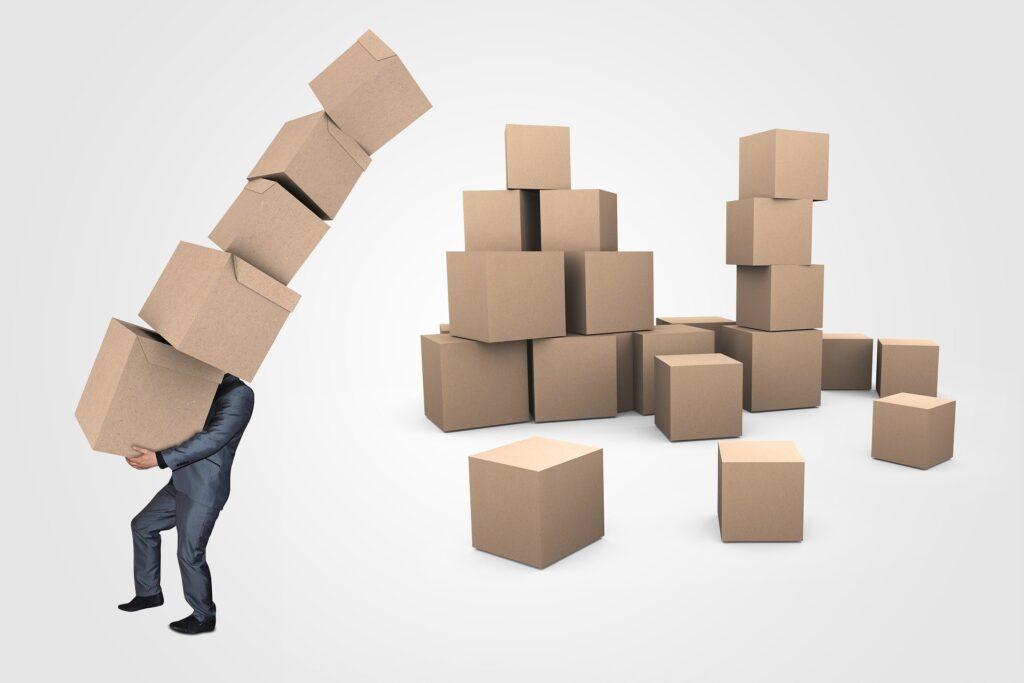 Pourquoi faire appel à un déménageur professionnel à Lausanne ?