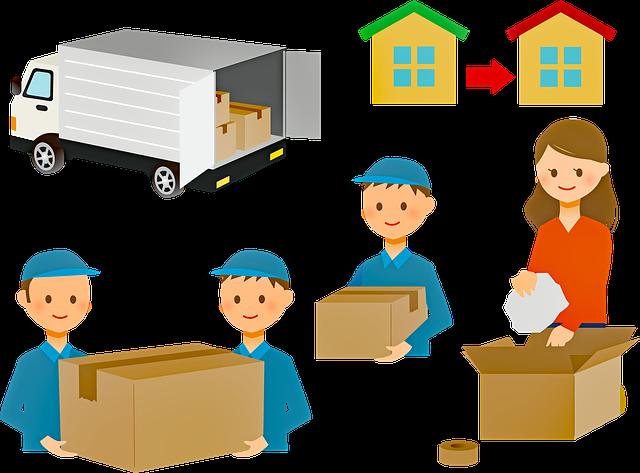 Les avantages de faire appel à un professionnel pour déménager à Coppet
